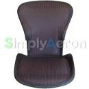 New Aeron Classic Back/Seat Pan Set in Amethyst