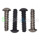 Aeron Back Pan Bolts