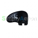 Aeron Classic Back Tilt Button in Black (MK2)