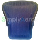 Aeron Classic Back Pan in Blue/Sapphire