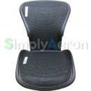 New Aeron Classic Back/Seat Pan Set in Carbon Wave