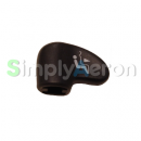 Aeron Classic Front Tilt Button in Black (Transition)