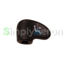 Aeron Front Tilt Button in Black