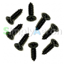 Aeron Mesh Self Tapping Screws (x12)