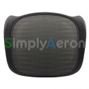 New Aeron Seat Pan in Grey Tuxedo