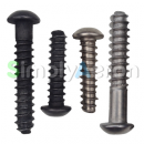 New Aeron Side Chair Back Pan Bolts