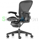 Carbon Wave Classic Aeron Chair with PostureFit (Mk2)