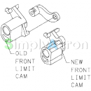 Aeron Front Cam