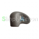 New Aeron® Front Tilt Button in Grey Smoke (Mk2)