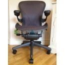 Amethyst Classic Aeron Chair with PostureFit (Mk2)