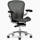 Executive Remastered Aeron Chair with PostureFit SL