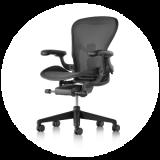 Aeron™ Remastered Chairs