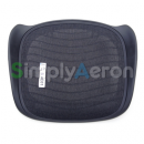 AERON Seat Pan in Carbon Wave