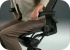 Front Tilt Aeron Chair help video